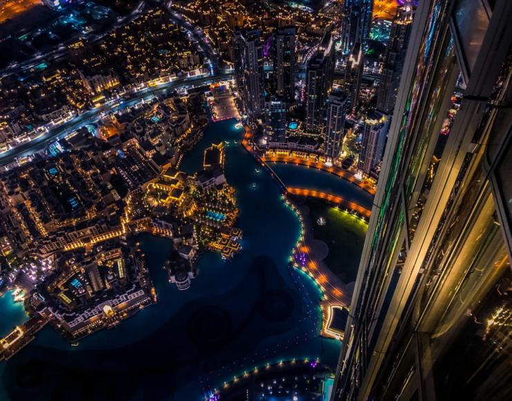 Importación y Exportación a Emiratos Árabes